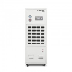 Déshumidificateur Industriel Trotec À Condensation DH105S