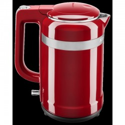 Kettle Design Collection 5KEK1565EER red KitchenAid Empire 1.5 Litre