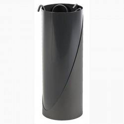 仆人移动灰色沙子黑色板岩与配件灰色 dixneuf 设计内饰