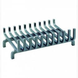 Cinza de Zebra em casa concha 9 barras 50 grade de Design de Dixneuf