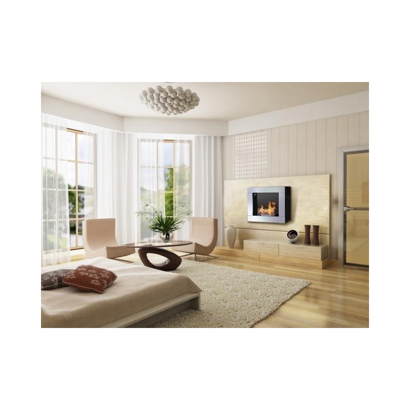 kamin bioethanol platinum dual neoflame. Black Bedroom Furniture Sets. Home Design Ideas
