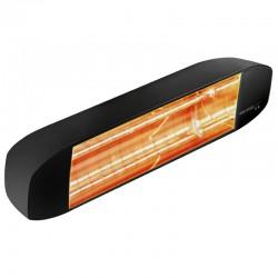 Riscaldamento a raggi infrarossi in ferro battuto Heliosa Hi Design 11 1500W IPX5