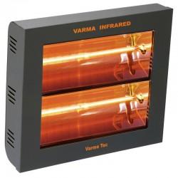 Heizung Infrarot-Varma Eisen 400-40 4000 Watt