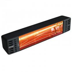 Riscaldatore a infrarossi Varma ferro battuto 1500 Watt