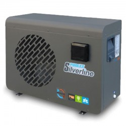 Silverline 55 Poolex R32 20 to 30 m pool heat pump 3