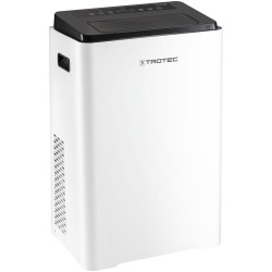 Air conditioner Mobile Trotec Cap 4100 E for 54 m2-135 m3