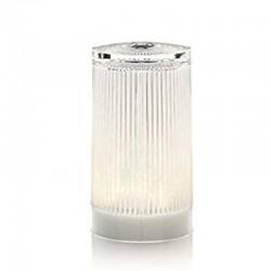 Luminaire de Table Imagilights Plissée Glitter LED Sans Fil Collection Djobie