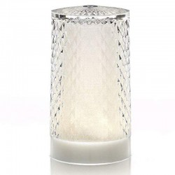Luminaire de Table Imagilights Venetian Glitter LED Sans Fil Collection Djobie
