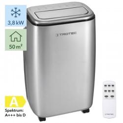 Climatiseur Trotec Mobile PAC 3810 S jusqu'à 50 m2