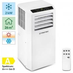 Climatiseur Trotec Mobile PAC 2010 X jusqu'à 26 m2