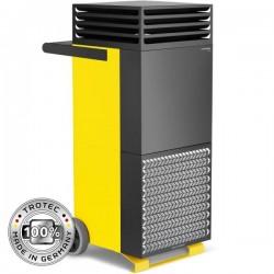 Vertical heating TES 200 Trotec