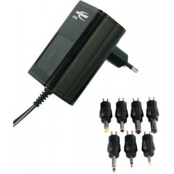 Adapter transformer 12vdc 1amp