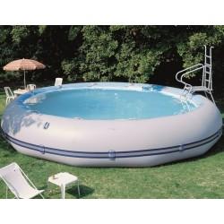 Kit piscine autoportante Zodiac Original WINKY 6 ronde 750 x 125