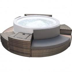 Furniture Kit 5 modules for Spa Vita Premium 140 NetSpa