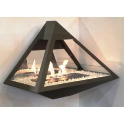 暖炉のバイオ エタノール sublim S Luxe の魅力