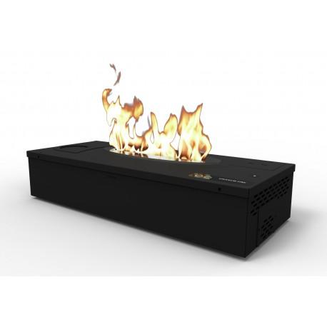 Brûleur électronique éthanol AxiJet BlueLite Automatic NeoFlame