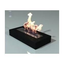 Chimenea Bio etanol-Neoflame - quemador línea de lujo Suiza Alpina