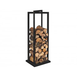 Vertigem de armazenamento madeira média design de dezenove capacidade black Frost