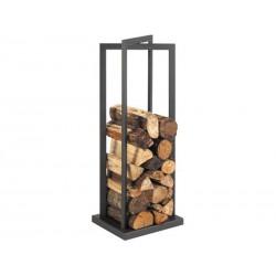 Vertigem de armazenamento madeira média design dezenove cinza de areia de capacidade