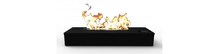 Brûleurs Electroniques Bio-éthanol