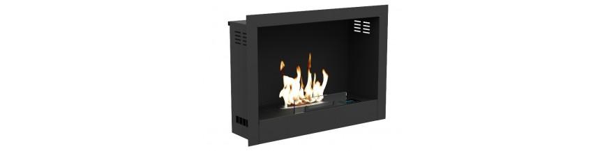 Inserções e Firebox