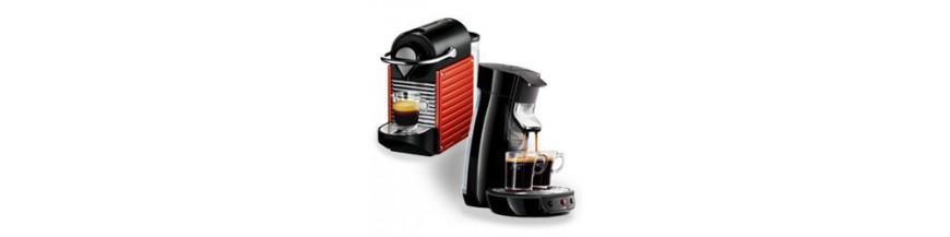 Café e café expresso