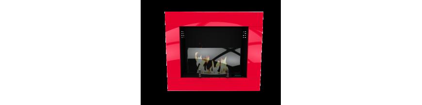 生物乙醇壁炉配件