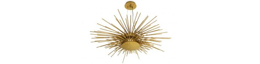 灯具, 灯, 悬挂和吊灯设计